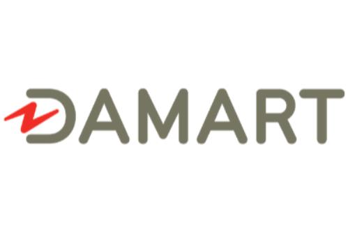 Damart logo