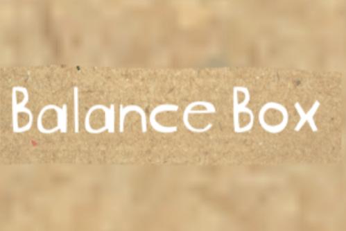 Balance Box logo