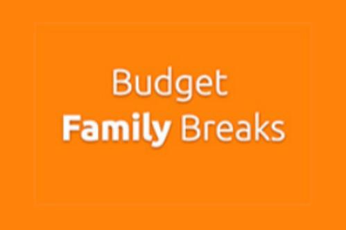Budget Family Breaks logo