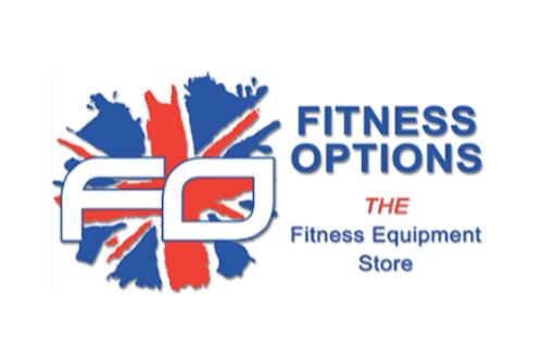Fitness Options logo