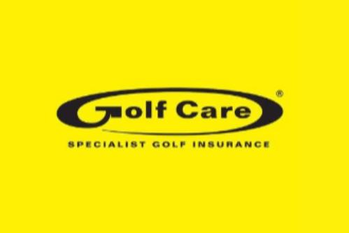 Golf Care logo