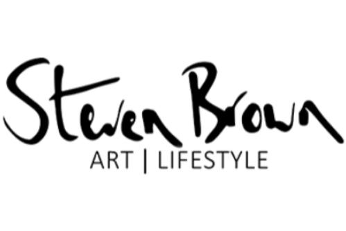 Steven Brown logo