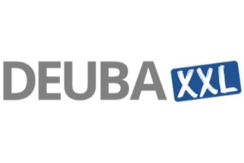 DeubaXXL UK logo
