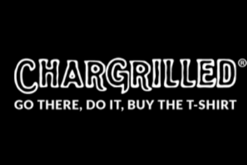 CharGrilled logo