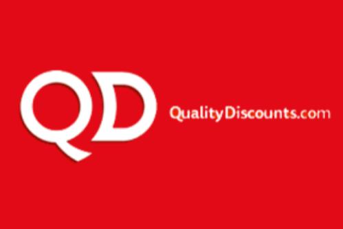 QD stores logo