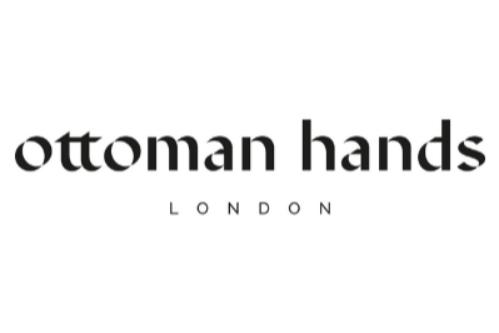 Ottoman Hands logo