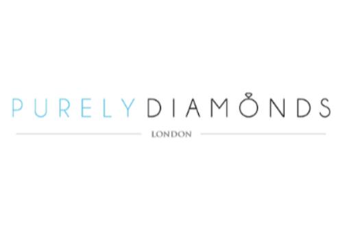 Purely Diamonds logo
