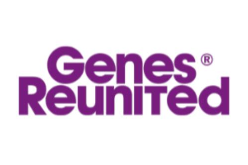 Genes Reunited logo