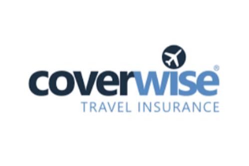 Coverwise Travel Insurance logo