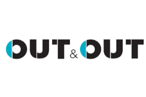 Out & Out  logo