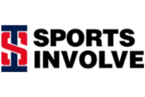 Sports Involve logo