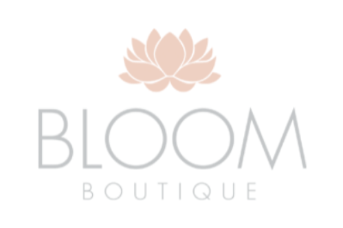 Bloom Boutique logo
