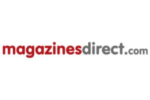 Magazines Direct logo