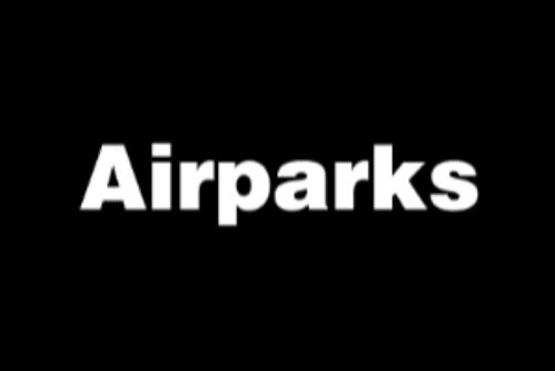 Airparks logo