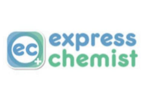 Express Chemist logo