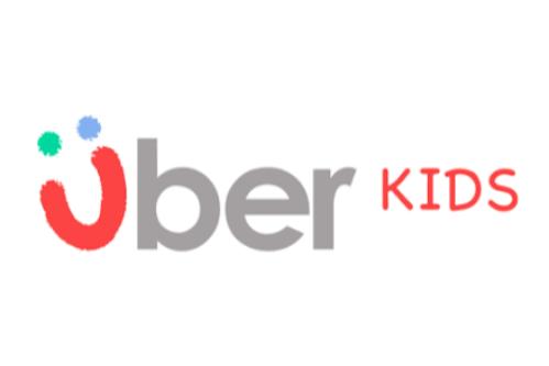 Uber Kids logo