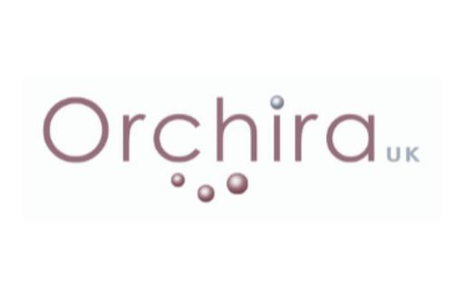 Orchira logo