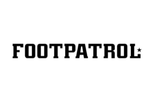 Footpatrol logo
