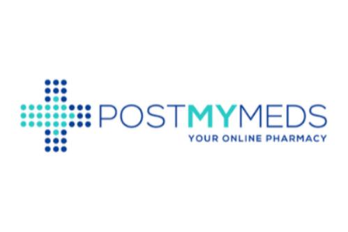 PostMyMeds Pharmacy logo