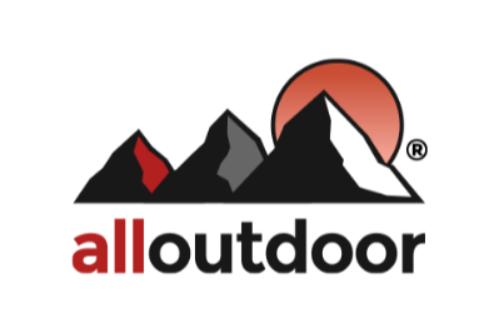 Alloutdoor logo
