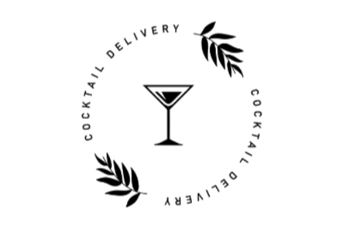 Cocktail Delivery logo