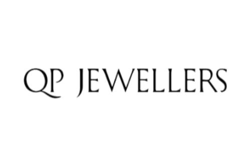 QP Jewellers logo