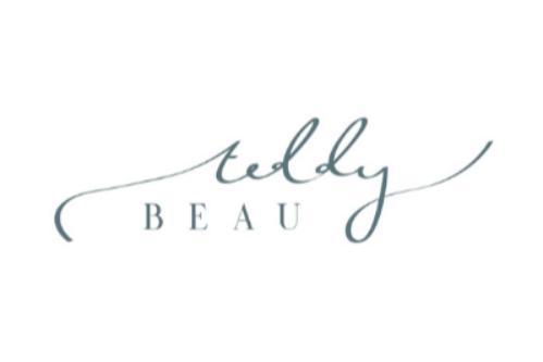 Teddy Beau logo