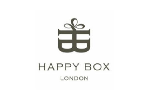 Happy Box London logo