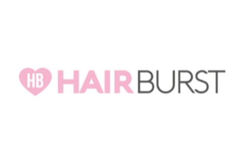 Hairburst logo