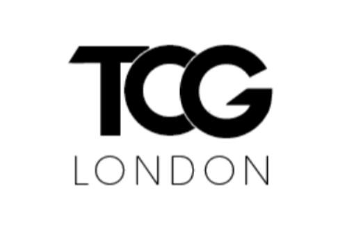 TCG London logo