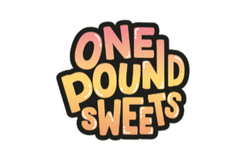 One Pound Sweets logo