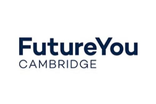 Future You Cambridge logo