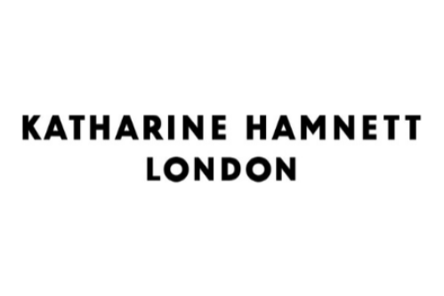 Katharine Hamnett logo