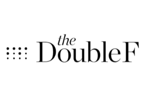 The Double F logo