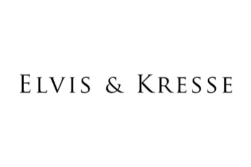 Elvis & Kresse logo