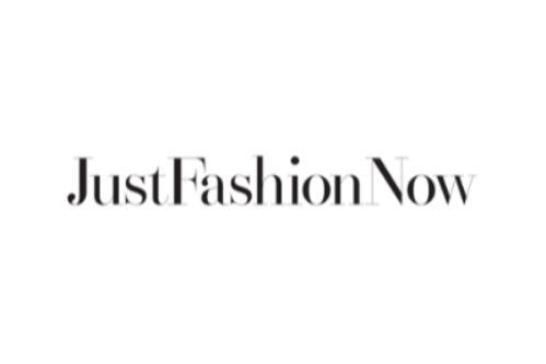 Just Fashion Now logo