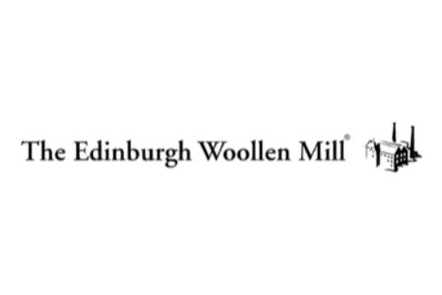The Edinburgh Woollen Mill logo