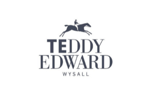 Teddy Edward logo