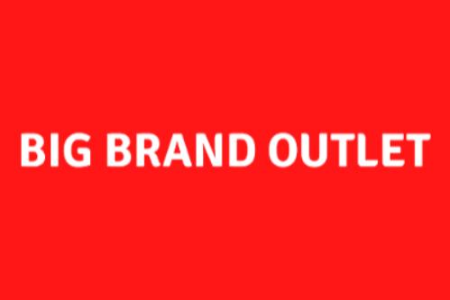 Big Brand Outlet logo