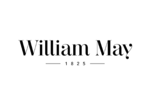 William May logo