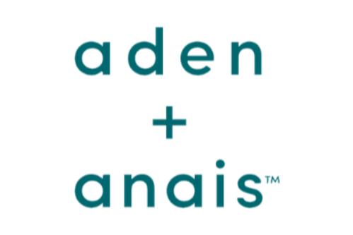 Aden & Anais logo