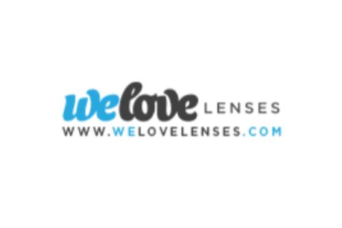 We Love Lenses logo