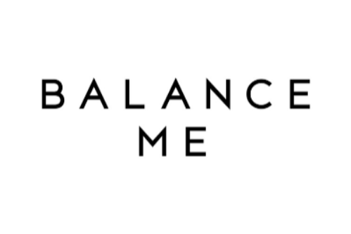 Balance Me logo