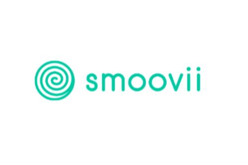Smoovii logo