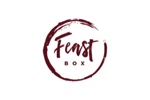 Feast Box logo