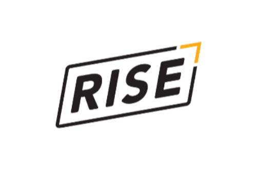 RISE Traveler logo