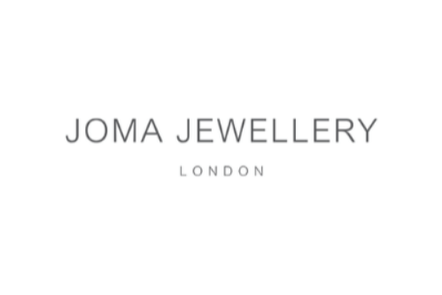 Joma Jewellery logo