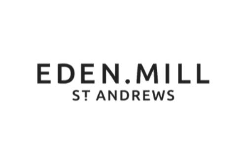 Eden Mill logo