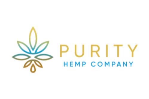 Purity Hemp Company logo