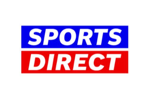 Sports Direct (Cricket) logo